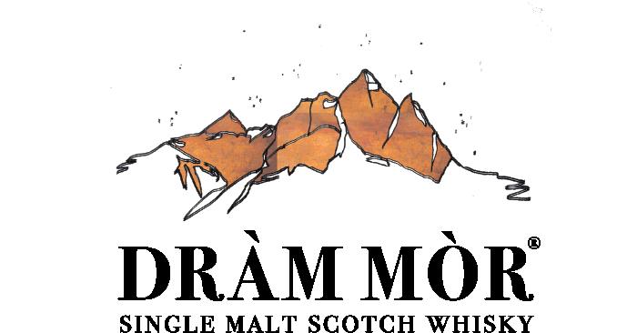 Drammor Logo Master