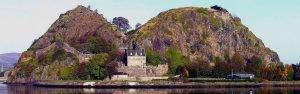 Dumbarton_castle