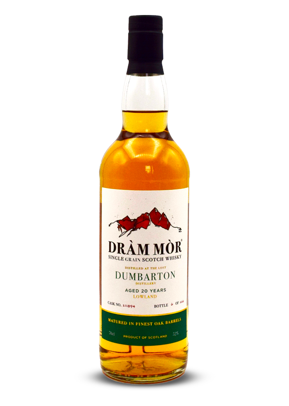 Dumbarton-20yr-old-Spring-Release