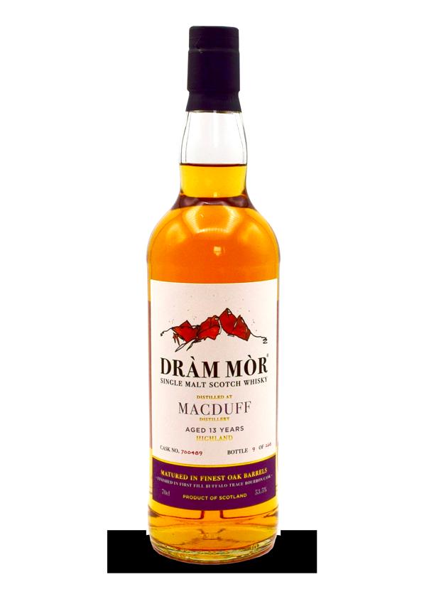Macduff-13yr-old-Spring-Release
