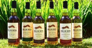 Dràm Mòr Whisky Update No. 12